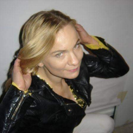 Mandy uit Noord-Holland,Nederland